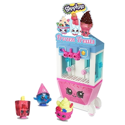 Shopkins™ Kinstructions Frozen Treat Stand