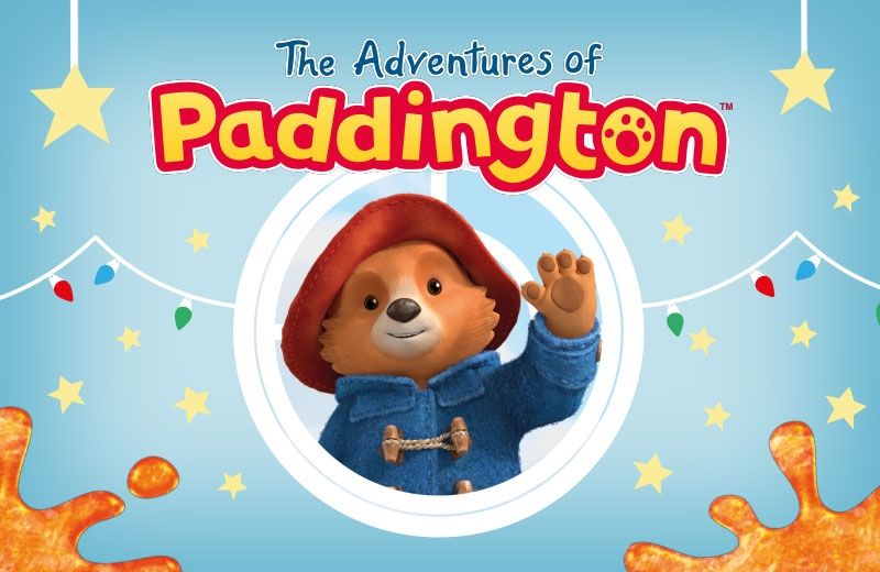 Adventures of Paddington