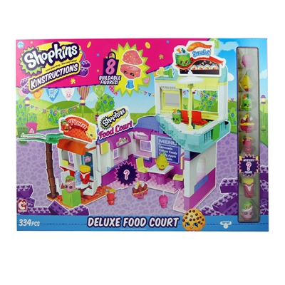 Shopkins™ Kinstructions Food Court Series 2