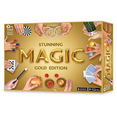 Stunning Magic Collection