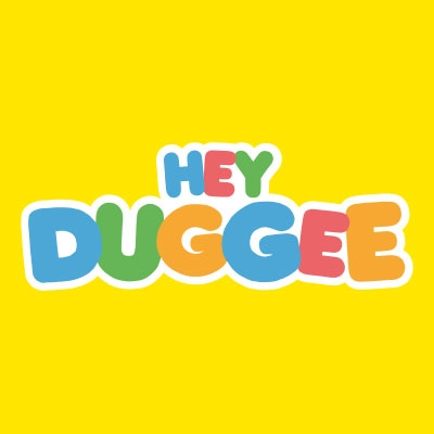 Hey Duggee Smart Tablet