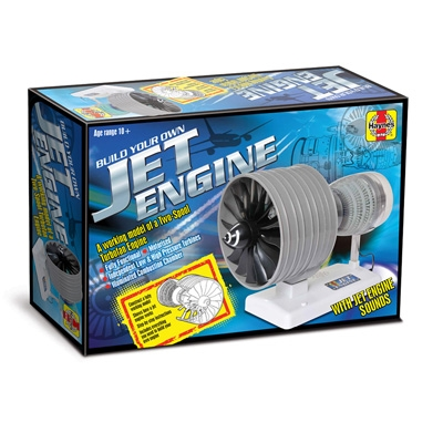 build your own v8 engine toys r us