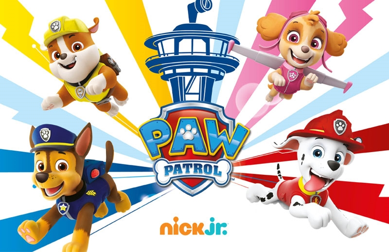 PAW Patrol Pet Accessories