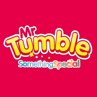 Mr Tumble Something Special Flip & Learn Phone