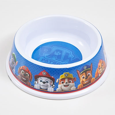 PAW Patrol Pet Bowl - Small