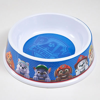 PAW Patrol Pet Bowl - Large