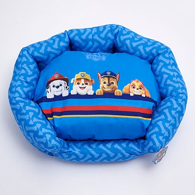 PAW Patrol High Sided Pet Bed - Small