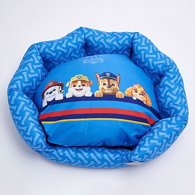 PAW Patrol High Sided Pet Bed - Medium