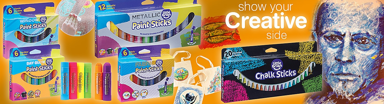 Creative Play Products
