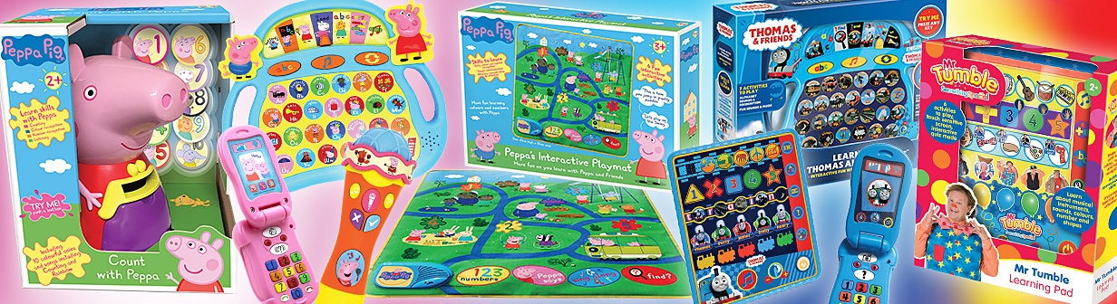 Early Learning Products