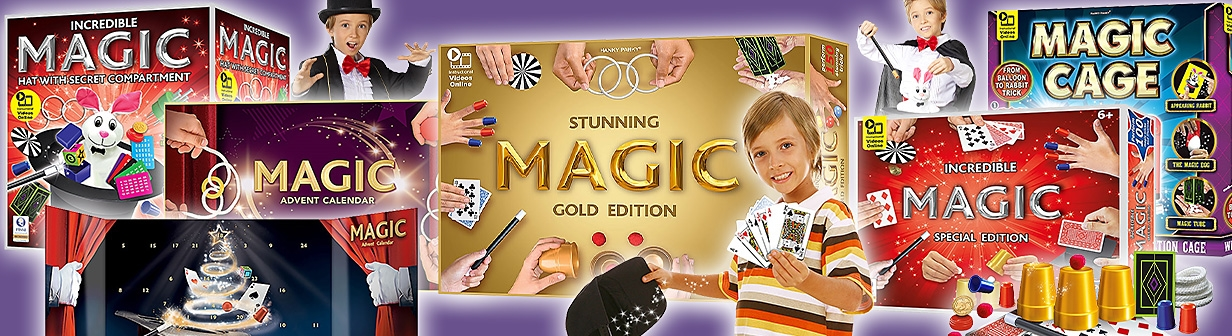 Magic Products