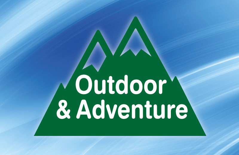 Outdoor & Adventure