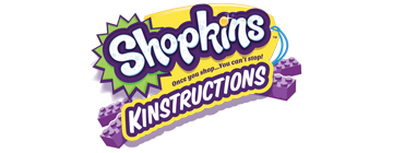 Shopkins™ Kinstructions