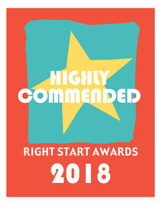 Right Start Awards 2018 Highly Commended