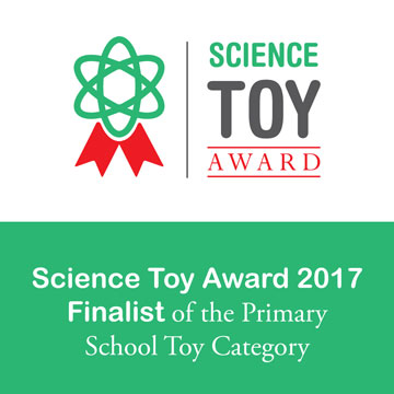 Science Toy Award Finalist 2017